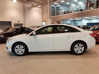 Used 2016 Chevrolet Cruze Limited LT-AUTO-REAR CAMERA-BLUETOOTH-ONLY 44KM for sale in York, ON