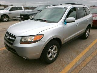 Used 2007 Hyundai Santa Fe GLS for sale in Mississauga, ON