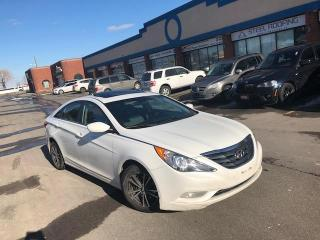 Used 2012 Hyundai Sonata GLS for sale in Mississauga, ON