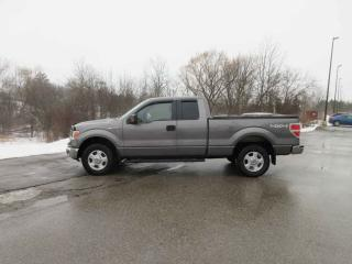 Used 2014 Ford F-150 XLT EXT CAB 4X4 for sale in Cayuga, ON