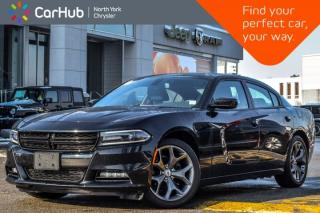 Used 2017 Dodge Charger SXT |DrvrConfidence,RallyePkgs|Sunroof|R-Start|BackUpCam|20