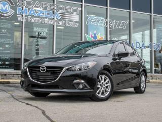 Used 2014 Mazda MAZDA3 GS MOON ROOF/ FINANCE 0% for sale in Scarborough, ON