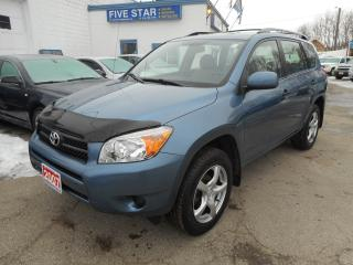 Used 2007 Toyota RAV4 for sale in Brantford, ON