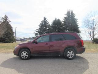 Used 2007 Suzuki XL-7 7 Passenger for sale in Thornton, ON