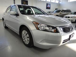 Used 2010 Honda Accord MUST SEE LIKE BRAND NEW,LX for sale in North York, ON