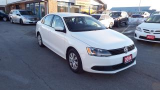 Used 2014 Volkswagen Jetta TRENDLINE+/BLUE TOOTH/IMMACULATE$10999 for sale in Brampton, ON