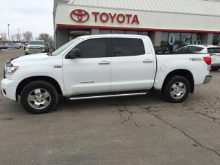 Used 2013 Toyota Tundra SR5 for sale in Cambridge, ON