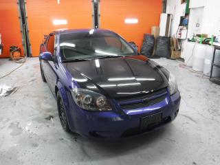 Used 2007 Chevrolet Cobalt SS for sale in Cornwall, ON