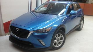 Used 2016 Mazda CX-3 Gs Awd Une Petite for sale in Chicoutimi, QC