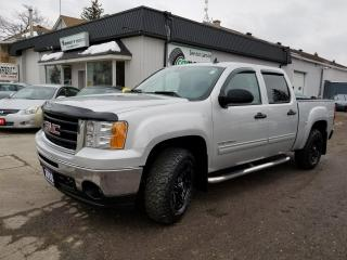 Used 2010 GMC Sierra 1500 SLE for sale in Bloomingdale, ON