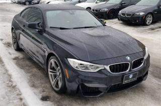 Used 2016 BMW M Premium, Executive for sale in Dorval, QC