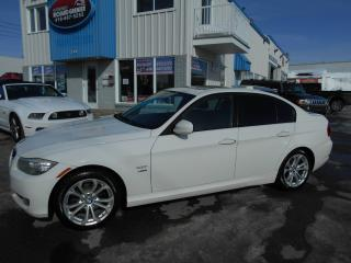 Used 2011 BMW 3 Series 328 XDRIVE for sale in Quebec, QC