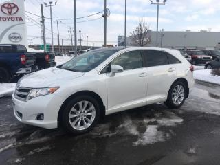 Used 2014 Toyota Venza Xle, Awd, Cuir, Toit for sale in Saint-hubert, QC