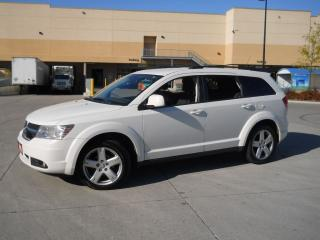 Used 2010 Dodge Journey 7passenger, SXT, Auto, 3Year warranty availa for sale in North York, ON
