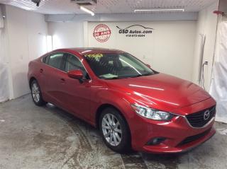 Used 2014 Mazda MAZDA6 GS for sale in L'ancienne-lorette, QC