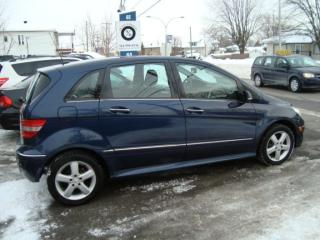Used 2007 Mercedes-Benz B-Class for sale in Sainte-therese, QC