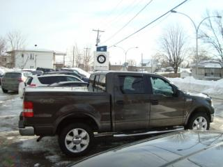 Used 2006 Ford F-150 Lariat for sale in Sainte-therese, QC