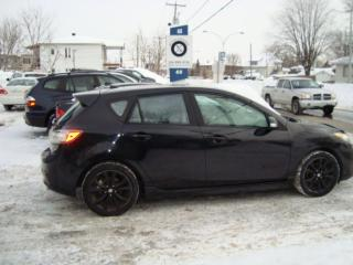 Used 2010 Mazda MAZDA3 GT for sale in Sainte-therese, QC