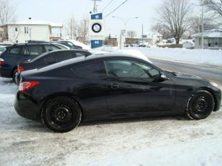 Used 2010 Hyundai Genesis 3.8 Coupe Cuir for sale in Sainte-therese, QC