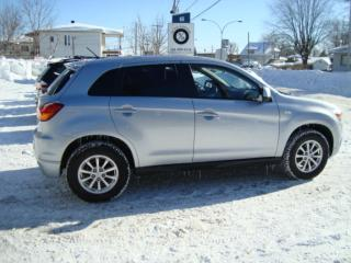 Used 2012 Mitsubishi RVR SE All Wheel Drive for sale in Sainte-therese, QC