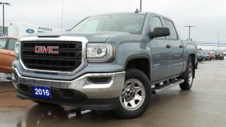 Used 2016 GMC Sierra 1500 Base 5.3L V8 for sale in Midland, ON
