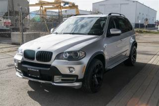 Used 2010 BMW X5 Turbo Diesel for sale in Langley, BC