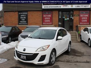 Used 2010 Mazda Mazda3 i Touring for sale in Scarborough, ON