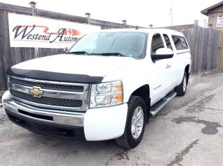 Used 2011 Chevrolet Silverado 1500 LT for sale in Stittsville, ON