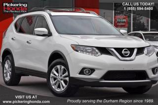 Used 2014 Nissan Rogue SV AWD CVT for sale in Pickering, ON
