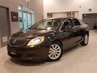Used 2014 Buick Verano **1 OWNER-FACTORY WARRANTY** for sale in York, ON