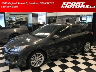 Used 2012 Mazda MAZDA3 GT for sale in London, ON