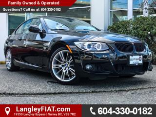 Used 2012 BMW 335i i xDrive B.C OWNED, LOW KM'S for sale in Surrey, BC