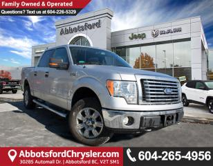 Used 2010 Ford F-150 XLT *WHOLESALE DIRECT* for sale in Abbotsford, BC