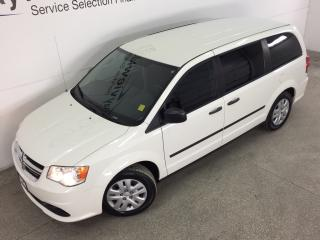 Used 2013 Dodge Grand Caravan - 3.6L|HITCH|ECO MODE|A/C|CRUISE|CLEAN TRADE! for sale in Belleville, ON
