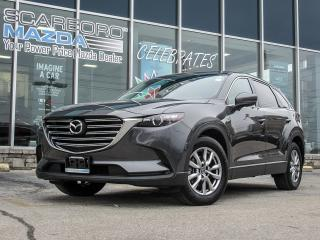 Used 2017 Mazda CX-9 GS-L AWD/ NEW CAR RATE 0% FINANCE... for sale in Scarborough, ON