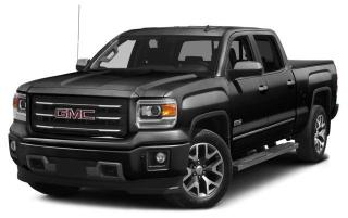 Used 2015 GMC Sierra 1500 SLE for sale in Port Coquitlam, BC