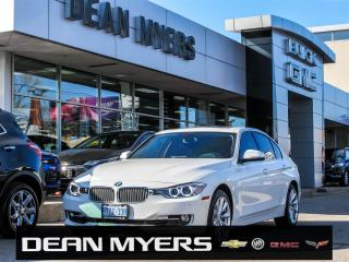 Used 2014 BMW 328i xDrive for sale in North York, ON