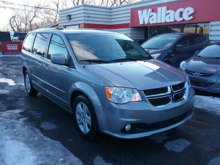 Used 2013 Dodge Grand Caravan Crew Sto n Go Seats for sale in Ottawa, ON