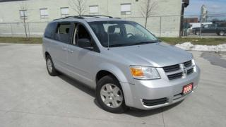 Used 2008 Dodge Grand Caravan Stow & Go, 7 Pass, 3/Ywarranty availa for sale in North York, ON