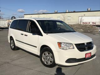 Used 2011 Dodge Grand Caravan 7 Pass, Low Km, 3/Y warranty availab for sale in North York, ON