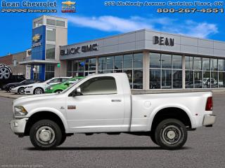 Used 2011 Dodge Ram 3500 for sale in Carleton Place, ON