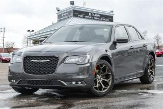 Used 2017 Chrysler 300 S | PANO ROOF | NAVI | STARTER | BRONZE EDITION| for sale in Mississauga, ON