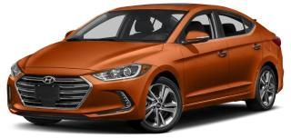 New 2017 Hyundai Elantra Limited for sale in Abbotsford, BC
