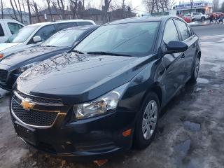 Used 2014 Chevrolet Cruze for sale in Scarborough, ON