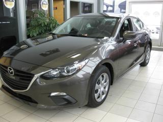 Used 2015 Mazda MAZDA3 GX AUTOMATIQUE A/C for sale in Trois-rivieres, QC