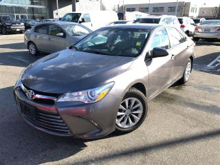 Used 2017 Toyota Camry - for sale in Surrey, BC