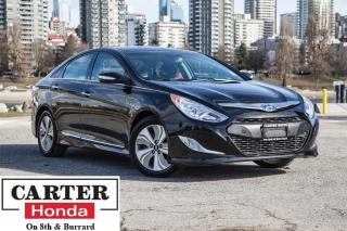 Used 2015 Hyundai Sonata Hybrid Limited, winter tires, panoramic sunroof for sale in Vancouver, BC