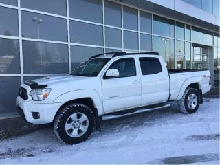 Used 2015 Toyota Tacoma TRD Sport V6 for sale in Surrey, BC