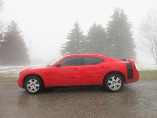 Used 2007 Dodge Charger R/T AWD Hemi for sale in Thornton, ON
