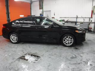 Used 2015 Ford Fusion SE for sale in Cornwall, ON